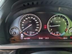 BMW 7 Series 740Li 2011