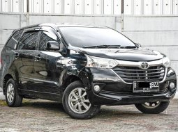 Toyota Avanza 1.3G AT 2018