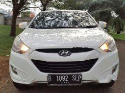 Jual cepat Hyundai Tucson GLS 2012 di DKI Jakarta