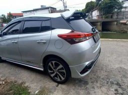 Mobil Toyota Yaris 2018 TRD Sportivo terbaik di Sumatra Selatan
