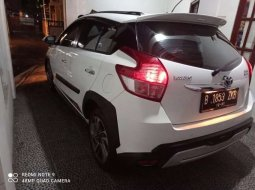 Mobil Toyota Yaris 2016 Heykers terbaik di Jawa Barat