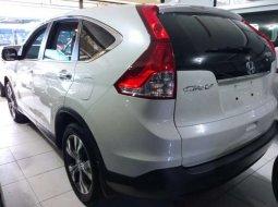 Jual cepat Honda CR-V 2.4 2012 di Banten
