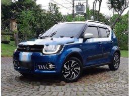 Suzuki Ignis 2017 Jawa Timur dijual dengan harga termurah