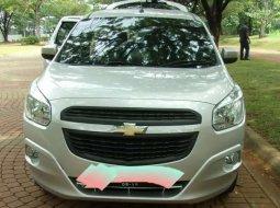 Jual mobil Chevrolet Spin LS 2014 bekas, Jawa Barat