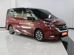Nissan Serena 2.0 HWS AT 2019 Merah
