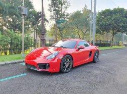 Jual mobil Porsche Cayman 2014 bekas, Banten