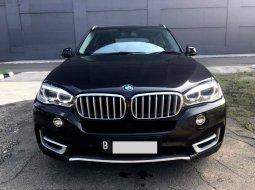 BMW X5 3.5 BENSIN AT REDWINE 2015