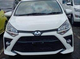 Promo PPKM Toyota Agya 2021