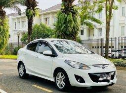 Mazda 2 2010 Banten dijual dengan harga termurah
