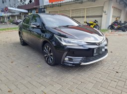 MINT CONDITION TOYOTA NEW ALTIS 1.8 V AT MATIC 2018 HITAM