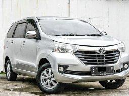 Toyota Avanza G 2017 Silver