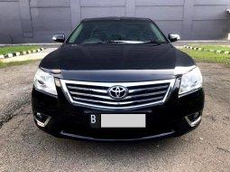 Toyota Camry G 2012 Hitam