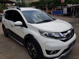 Honda New BRV 1.5 E CVT Prestige 2018 Putih Facelift