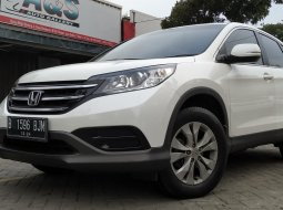 Honda CR-V 2.0L 2014 Putih matic mulus banget