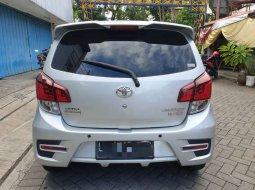 Jual mobil bekas murah Toyota Agya G 2017 di Jawa Timur