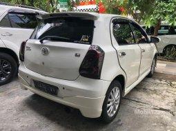 Jual mobil Toyota Etios Valco E 2015 bekas, Jawa Timur
