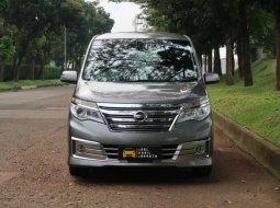 Mobil Nissan Serena 2015 Autech dijual, DKI Jakarta