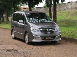 Jual mobil Nissan Serena Panoramic 2015 bekas, Banten