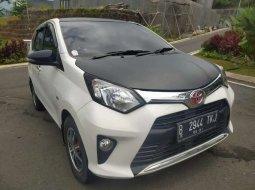 Toyota Calya 2016 Lampung dijual dengan harga termurah