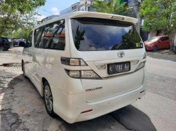 Jawa Timur, jual mobil Toyota Vellfire Z 2011 dengan harga terjangkau