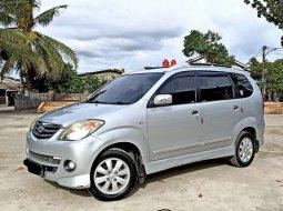 Jual cepat Toyota Avanza S 2010 di Sumatra Selatan