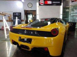 Jual mobil Ferrari 458 Italia 2013 bekas, DKI Jakarta