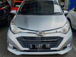 Mobil Daihatsu Sigra 2016 R dijual, Jawa Barat