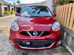 Jual Nissan March XS 2015 harga murah di Riau