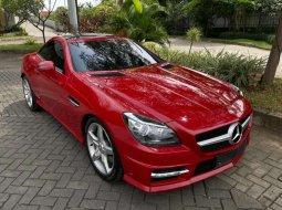 Jual mobil bekas murah Mercedes-Benz 200 2013 di DKI Jakarta