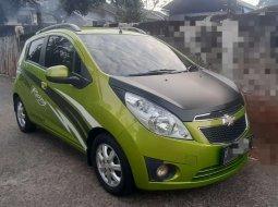 Dijual mobil bekas Chevrolet Spark LT, DKI Jakarta