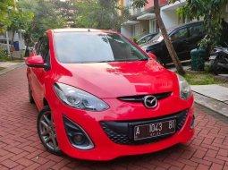 Mobil Mazda 2 2014 R AT terbaik di Banten