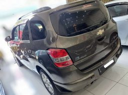 Jual mobil Chevrolet Spin LTZ 2013 bekas, Jawa Timur