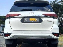 Jawa Tengah, jual mobil Toyota Fortuner VRZ 2017 dengan harga terjangkau