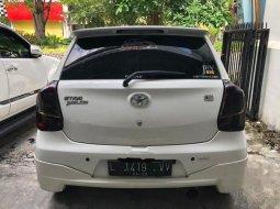 Jual mobil Toyota Etios Valco G 2015 bekas, Jawa Timur