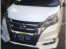 Jual mobil bekas murah Nissan Serena Highway Star 2019 di Jawa Barat