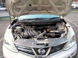 Jual cepat Nissan Livina X-Gear 2014 di Jawa Barat