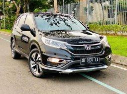 DKI Jakarta, Honda CR-V Prestige 2015 kondisi terawat