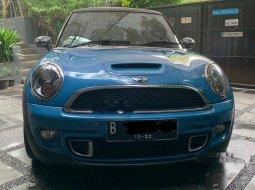 DKI Jakarta, MINI Cooper S 2012 kondisi terawat