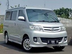 Jawa Barat, Daihatsu Luxio X 2012 kondisi terawat