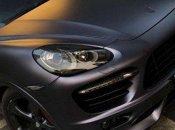 Mobil Porsche Cayenne 2011 dijual, DKI Jakarta