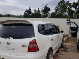 Dijual mobil bekas Nissan Grand Livina XV, Riau