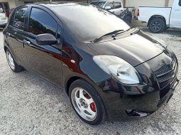 Jual Toyota Yaris E 2008 harga murah di Riau