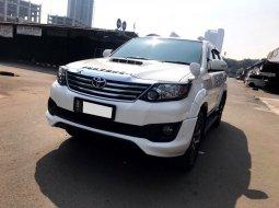 Toyota Fortuner G VNT 2013 Putih