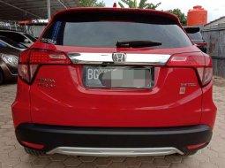 Sumatra Selatan, Honda HR-V E 2016 kondisi terawat
