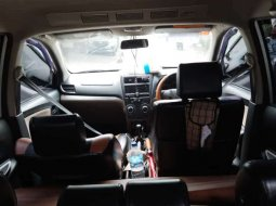 Jual cepat Toyota Avanza E 2016 di Banten