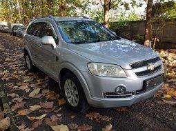 Chevrolet Captiva 2010 DKI Jakarta dijual dengan harga termurah