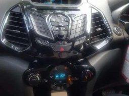 Jual cepat Ford EcoSport Titanium 2015 di Sumatra Selatan