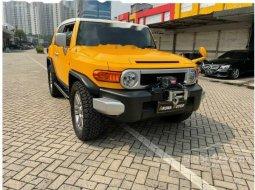 Dijual mobil bekas Toyota FJ Cruiser , DKI Jakarta