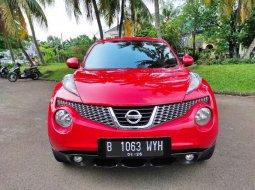 Dijual mobil bekas Nissan Juke RX, Banten