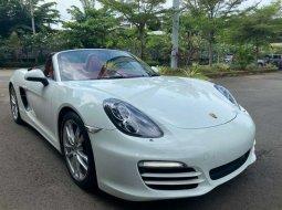 Mobil Porsche Boxster 2013 terbaik di DKI Jakarta
